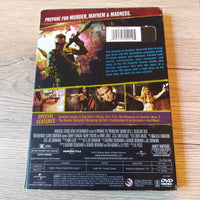 Smokin' Aces 2: Assassins Ball Unrated DVD with slipcover