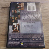 The Invisible - DVD with Insert