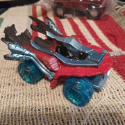 2015 Skylanders Hot Streak Car - Video Game Accessory