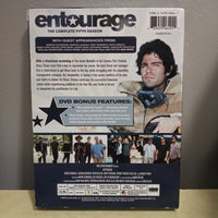 Entourage - The Complete Fifth Season DVD Set