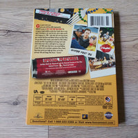Hot Tub Time Machine DVD - Both Theatrical & Unrated Versions with Slipcover