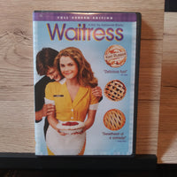 Waitress - Full Screen Edition DVD - Keri Russell