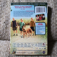 Because Of Winn-Dixie DVD with Slipcover - Jeff Daniels - Widescreen & Full Screen