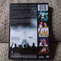 Michael Jackson Life Of A Superstar - Unauthorized Biography DVD