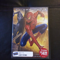 Spiderman 3 DVD - Tobey Maguire - Kirsten Dunst - James Franco - Marvel