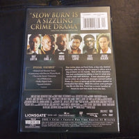 Slow Burn DVD - Ray Liotta - LL Cool J - Taye Diggs - Mekhi Phifer