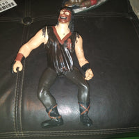 1997 Jakks WWF Ripped & Ruthless Mankind In Your House