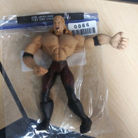 2002 Jakks WWE Flex 'Ems Chris Jericho Wrestling Figure