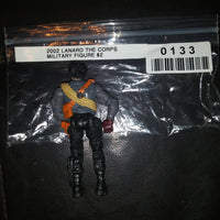 2002 Lanard The Corps Loose Military Action Figure