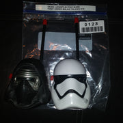 Disney Ekids Star Wars First Order Walkie Talkies