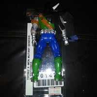 1995 Toybiz X-Men Mutant Genesis X-Cutioner Figure