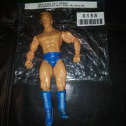 2003 Jakks WWE Cody Rhodes Body with 2005 JBL Head Custom Wrestling Figure
