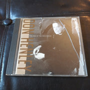 Don Henley - The End Of The Innocence Music CD