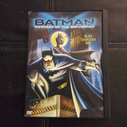 Batman: Mystery of the Batwoman Snapcase Animated DVD Movie