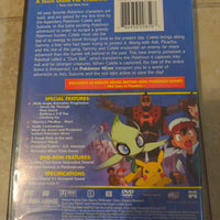 Pokemon 4 Ever Movie DVD