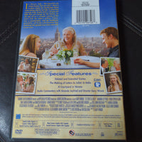 Letters To Juliet DVD - Amanda Seyfried - Vanessa Redgrave