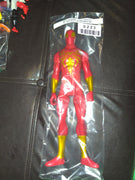"2014 Hasbro Titan Heroes 12"" Red Suit Spiderman Figure"