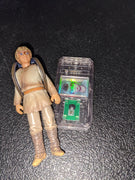 1999 Star Wars Episode I Anakin Skywalker Naboo Pilot Figure