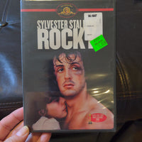 Rocky MGM Best Picture SEALED NEW DVD - Sylvester Stallone