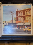 Billy Joel Streetflife Serenade LP Record (1974) PC 33146