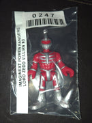 Imaginext Power Rangers Lord Zedd Figure