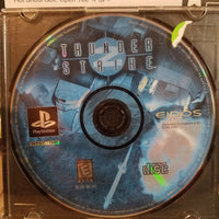 Playstation 1 PS1 Sony USA - Thunder Strike