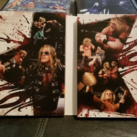 WWE DVD Edge A Decade Of Decadence 3 DVD Set