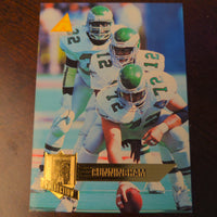 1995 Pinnacle Quarterback Collection NFL Football Cards - Many to choose from