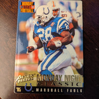 1995 Pinnacle Action Packed Monday Night Football NFL Cards - Many to choose from