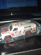 1974 Hot Wheels Medic #86 Rural Metro Rescue Die-Cast Truck