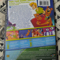 Scooby Doo 13 Spoky Tales Around The World New DVD