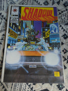 Shadowman #16 - Valiant Comics - 1st Appearance of Dr. Mirage Key Issue