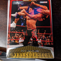 2008 TriStar TNA Cross The Line Wrestling Trading Cards - You Choose