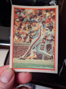 1987 Sportflics MLB Baseball Lenticular Cards - You Choose
