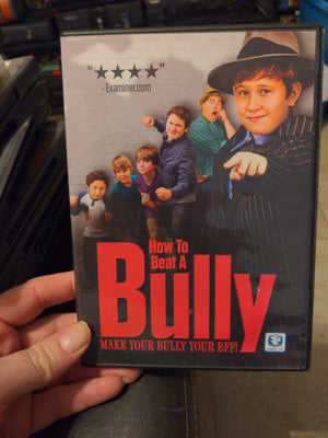 How To Beat A Bully DVD