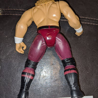 1998 Jakks BCA Superstars Series 6 HHH Hunter Hearst Hemsley WWF Figure