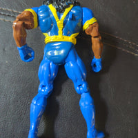 1993 Toybiz Marvel X-Men Quick Release Bishop Figure