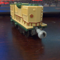 Tomy Chuggington Dunbar Engine Train