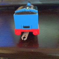 2013 Gullane Thomas The Tank Engine #1 With Glow In The Dark Wheels