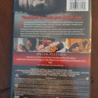 Sublime Unrated Horror DVD Not Rated