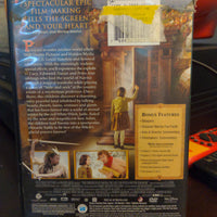 Walt Disney The Chronicles of Narnia Full Screen DVD The Lion, The Witch and The Waredrobe