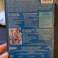 The Best Of The Dick Van Dyke Show Volume One DVD - 4 Episodes