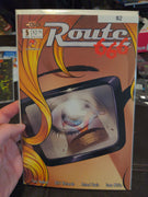 Route 666 CGE Comics Issue #5