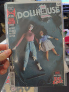 The Dollhouse Family #4 DC Black Label Hill House Horror Comics Comicbook