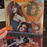 Rock n Roll Women In Rock Special Comic #1 - Revolutionary Comicbooks 1993 NM