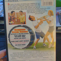 American Pie Presents Band Camp Full Screen DVD Eugene Levy