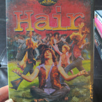 Hair SEALED NEW DVD - Treat Williams - Beverly D'Angelo - John Savage