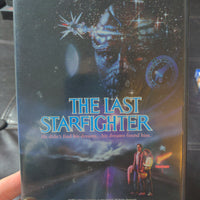 The Last Starfighter Widescreen Collector's Edition Sci-Fi DVD