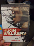 Skin Walkers Widescreen Horror DVD