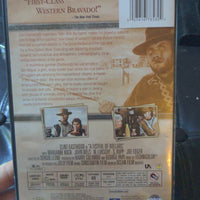 A Fistful Of Dollars MGM DVD - Clint Eastwood - Marianne Koh - John Wels Western